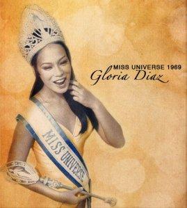 Gloria Diaz. Courtesy of: https://airwindzone.wordpress.com/2012/09/10/gloria-diaz/