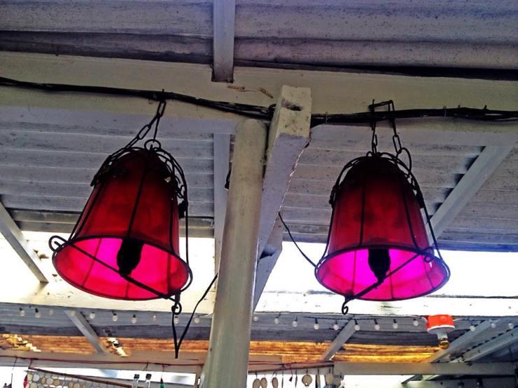 twin bells