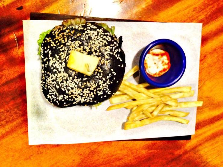 blk burger