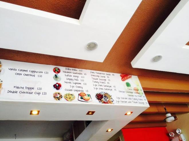 menuboard 2