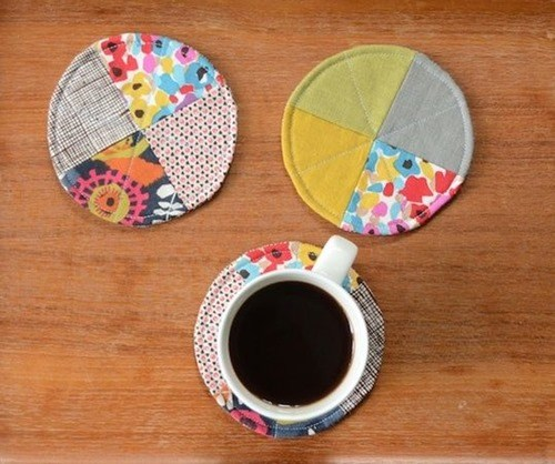 Quilted-Coasters