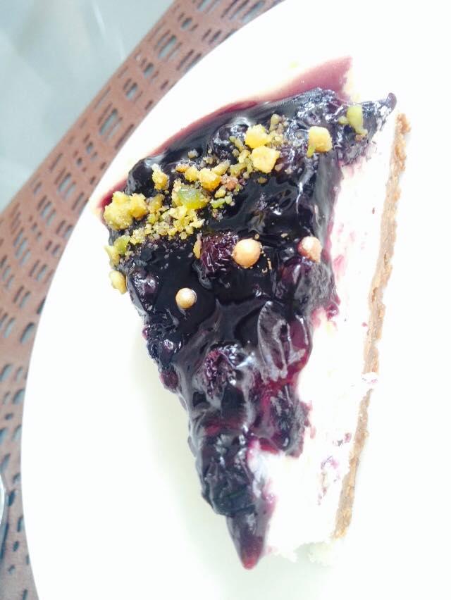 bb cheesecake