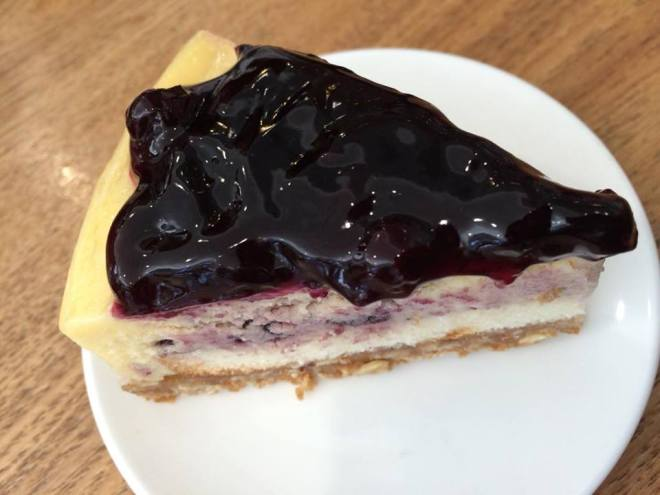 kj bb cheesecake