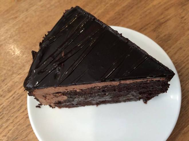 kj choco cake