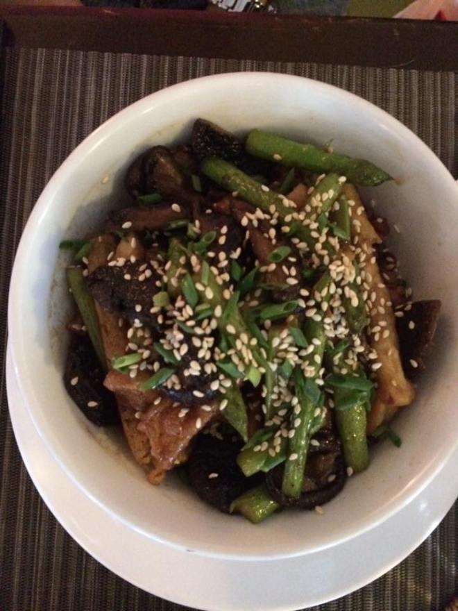 corner tofu