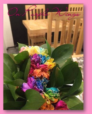 flowers waga