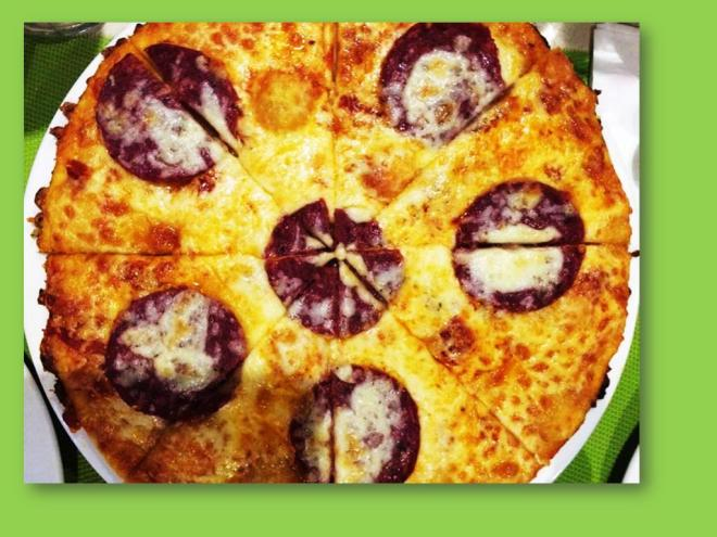 midas pizza
