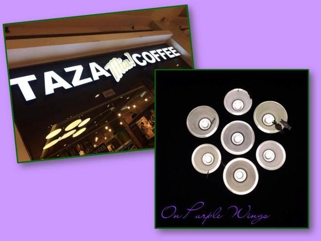 taza lights