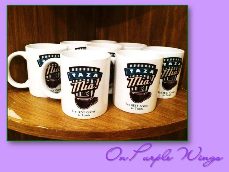 taza mugs