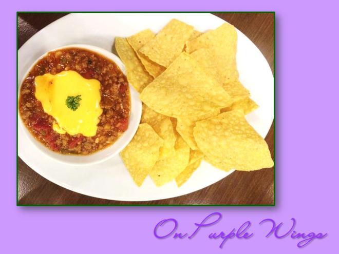 taza nachos