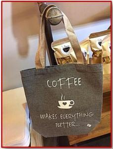 All about coffee and more..
