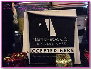 Now, we're wondering if we can have this card even if we're not a resident of QC..
