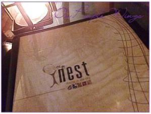 The Nest...
