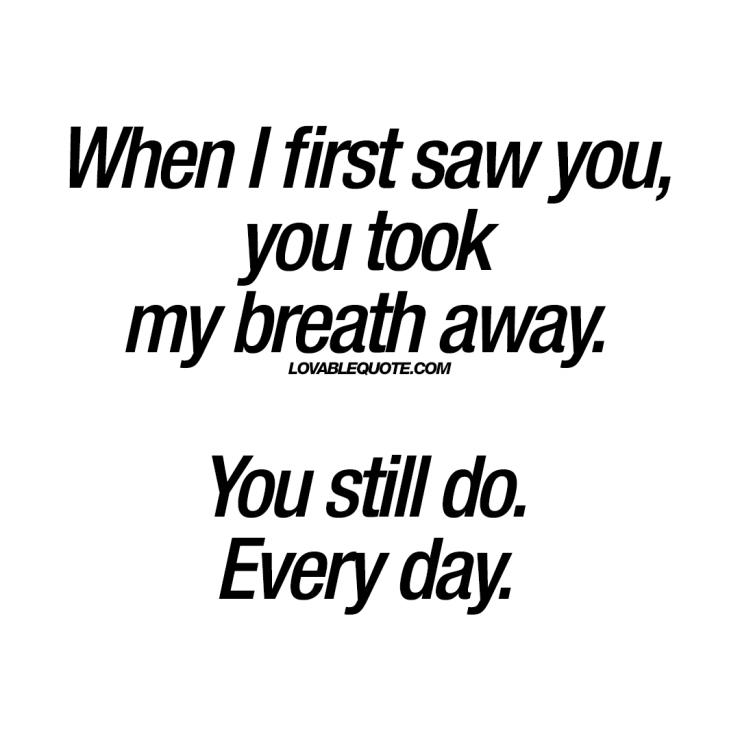 you still do