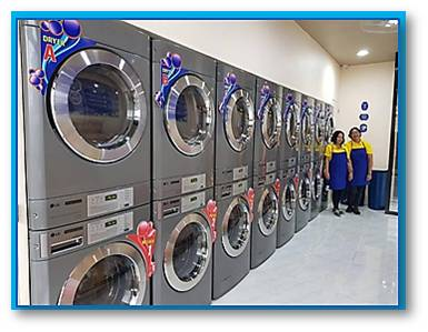 Keep spinning spin off diy express wash laundry hub on purple wings as it is literally diy do it yourself thing the core of the business is more of a need not a want that after shelter and food we all need fresh and solutioingenieria Image collections