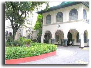 st-scholastica-college